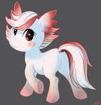 Axo Pony