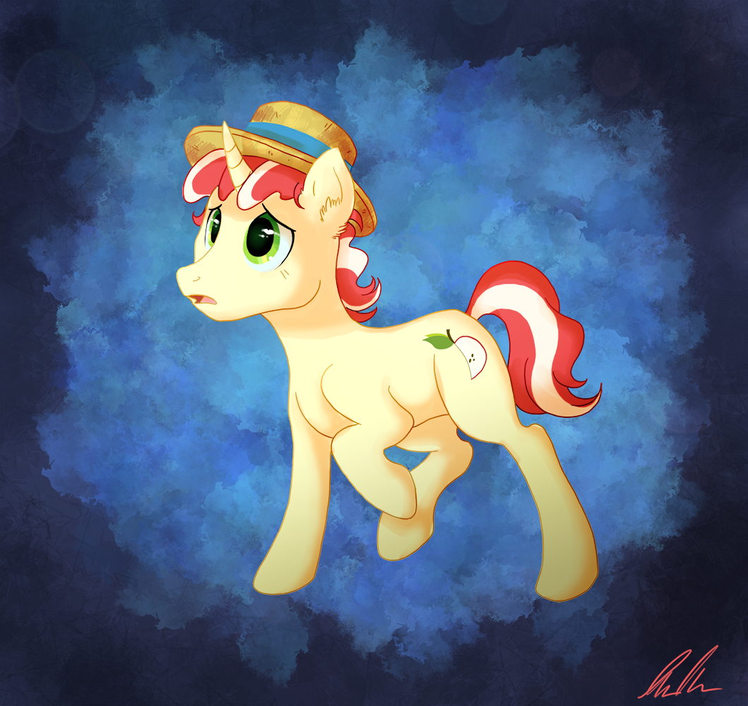 Has anypony seen Flam?