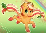 Rainbow Powered AJ