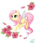 A Flutter Pony