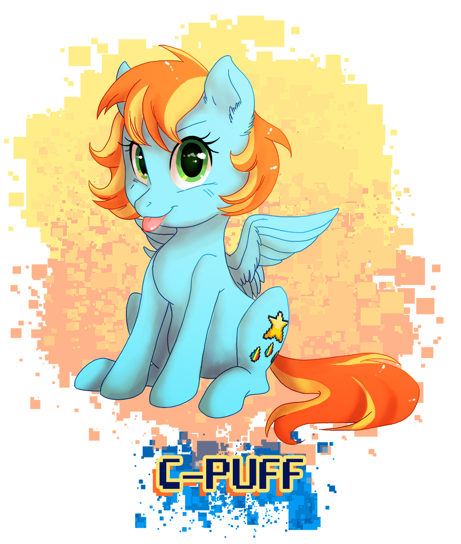 C-Puff's Profile Picture