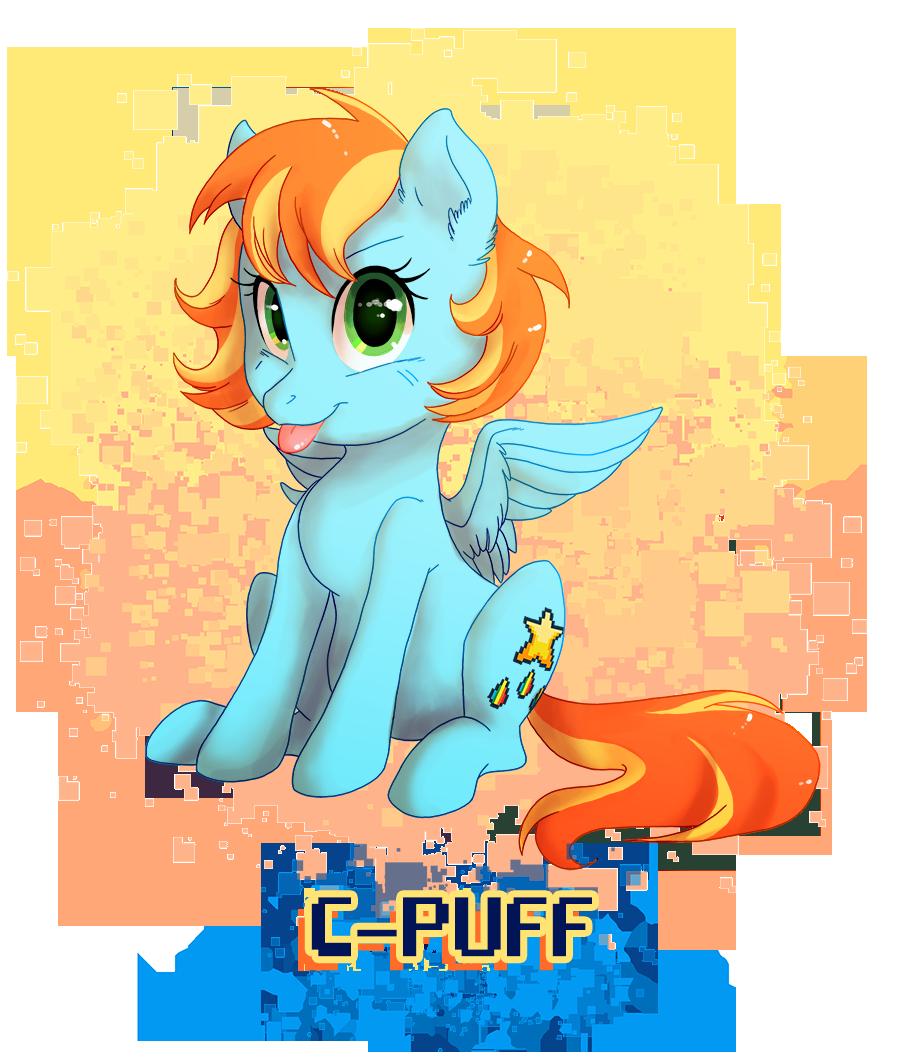 C-Puff's Profile Picture