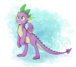 Teen Spike