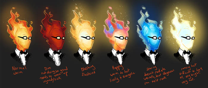 Grillby has feelings
