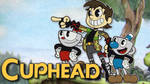 CM: Cuphead youtube thumbnail by C-Puff