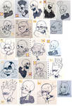 Expression requests