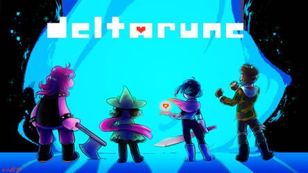 CM: Delta Rune YT Thumbnail