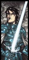 MiniMasterpieces - Templar