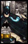 MiniMasterpieces - The Batman
