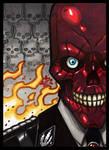 MiniMasterpieces - The Skull