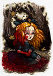 Arietta - A Savage Fairytale