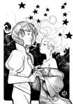 WARM UP - Stardust