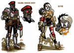 TRED - Commanders Concepts