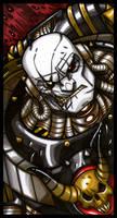 EMPEROR'S TAROT - The Renegade