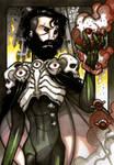 CLOSEDOWN - Agent Death