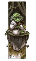 MiniCharacters - Yoda