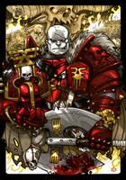 Lord of War by NicolasRGiacondino
