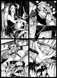 Band Battle Royale! by NicolasRGiacondino