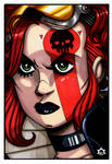FREE MARS - Grimm Sister