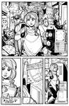 ENDLESS MOONS - Issue #1/Page 1