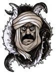 Abdul The Mad