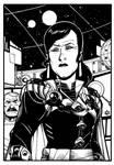 FREE MARS - Jovian Guild Admiral