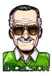 Stan 'The Man' Lee