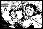 Notorious - A Blackguards Game: Pilfer