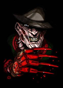 Good ol' Freddy!