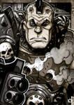 Necromunda - Goliath