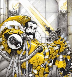 Pugni Imperium