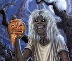 Halloween Eddie 1