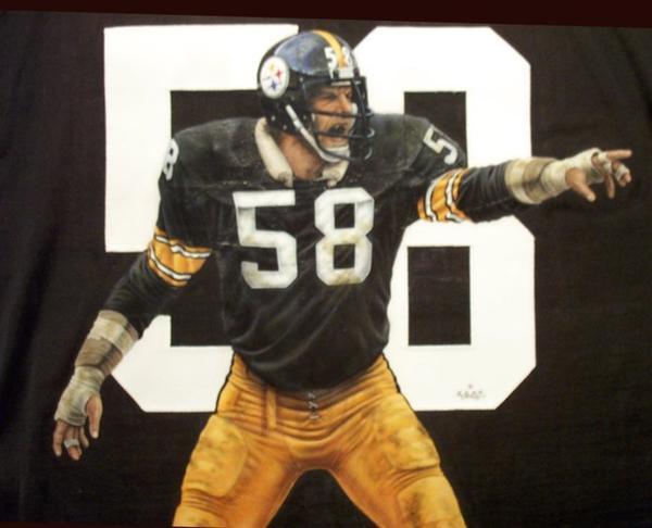 a58b6a317 Jack Lambert Jersey Steelers by taplegion on DeviantArt