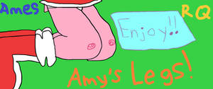 Amy's Legs - RQ