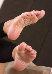 New Feet Fetish Series 20 by effect4effect