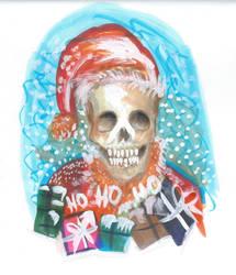 Ho Ho Ho by Katikha