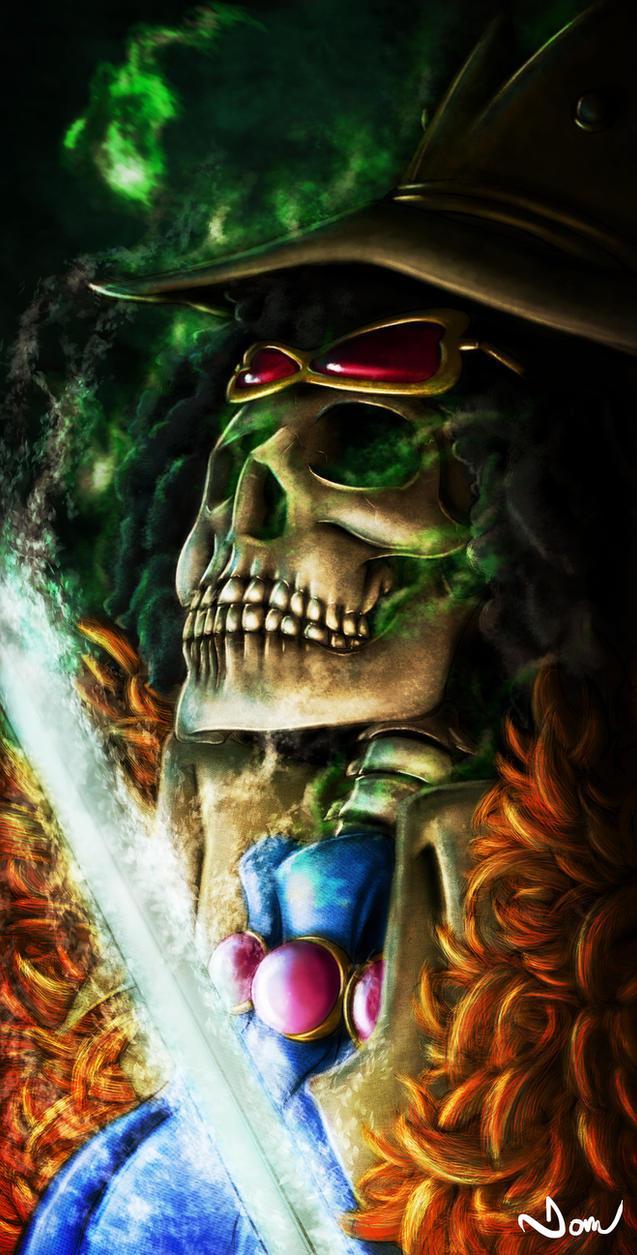 Soul King by Domax-art