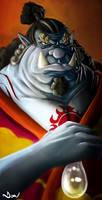 Jimbei by Domax-art