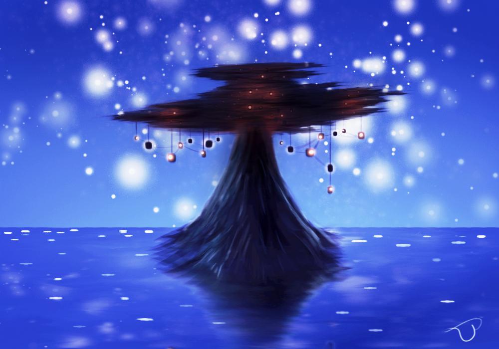 Last Tree by PedroHenrique-2