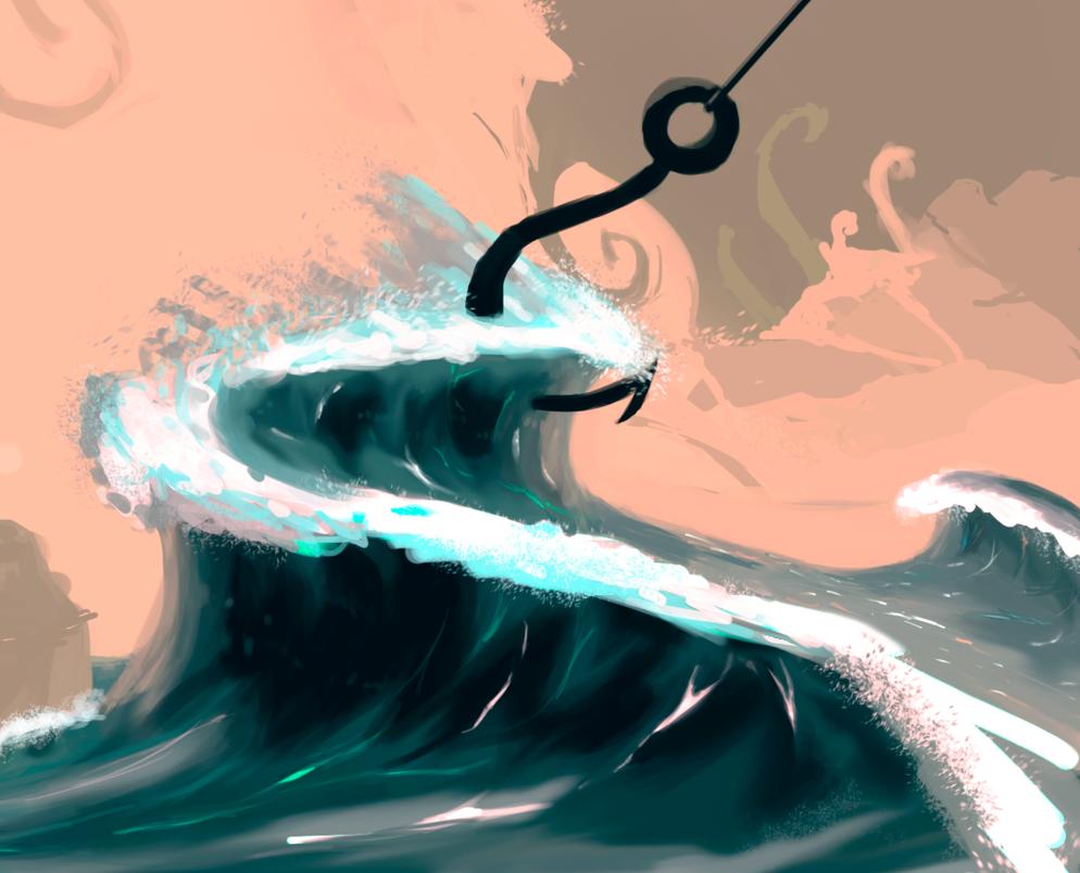 Wave study by PedroHenrique-2