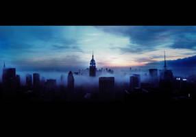 mists of gotham by tsheva