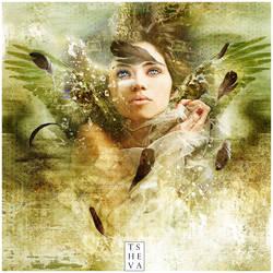 Featherling by tsheva