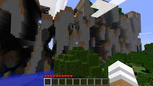 Minecraft - The Far Lands