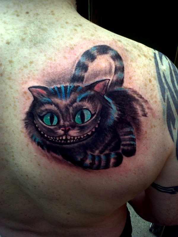 Cheshire Cat Funny