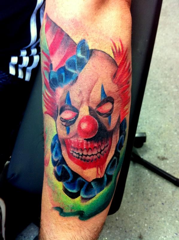 Ms  Tattoo Designs
