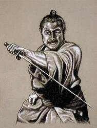 Samurai !