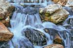 Green Cove Spring Pool Fall April 20