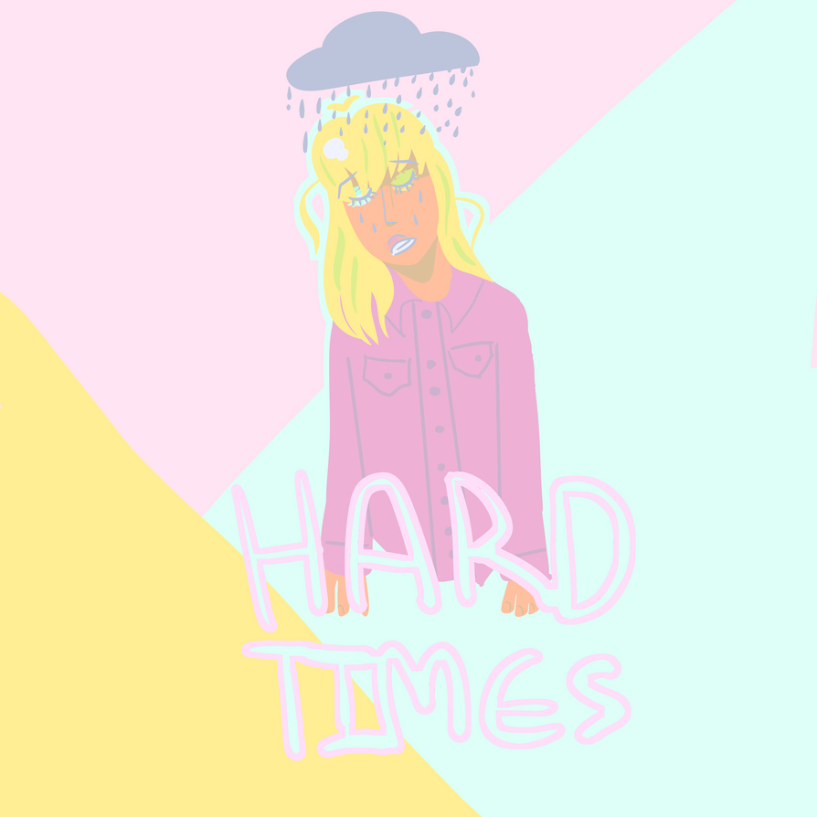 HARD TIMES by folieaduux