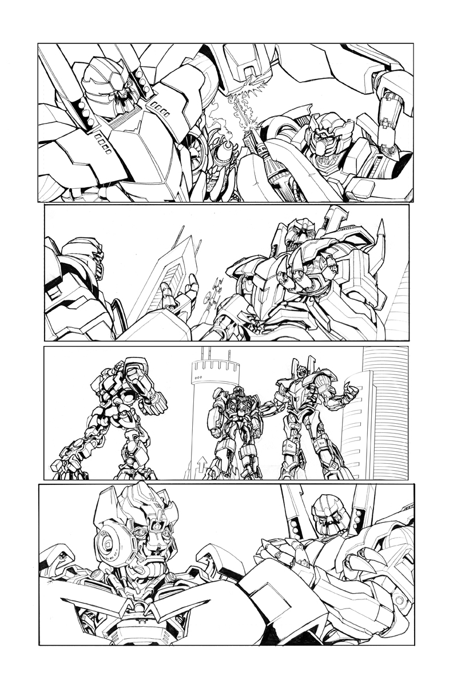 Transformers: Defiance 1 Pg. 4