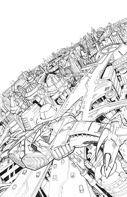Transformers: Defiance 1 Pg. 2